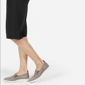 Woven Street Shoe